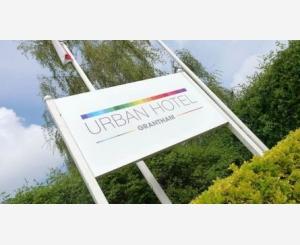 Urban Hotel Grantham Menu